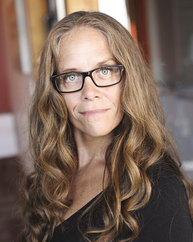 Julie Tonhauser